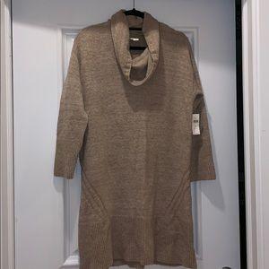 Anthropologie Dresses - Anthropologie Sonoran sweater dress